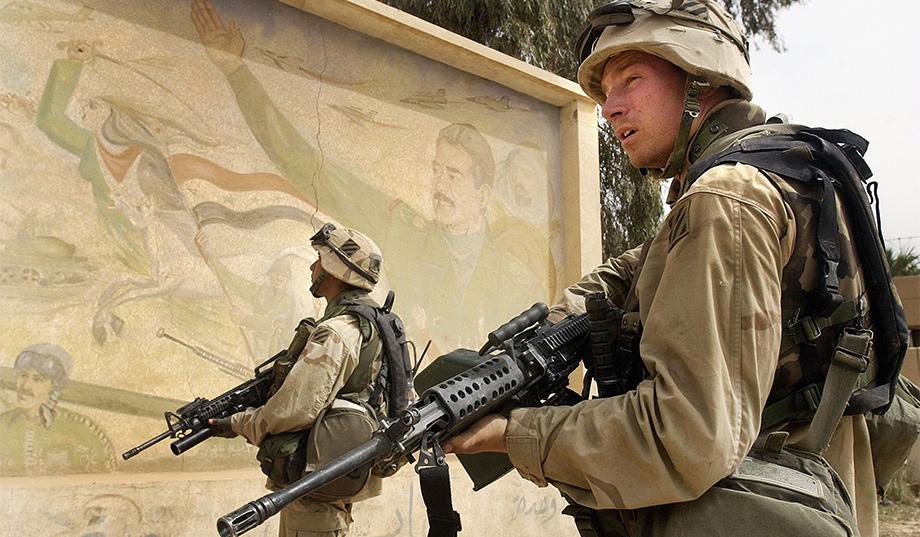 Sadam Husseim fue abatido por el ejercito de Estados Unidos en Bagdad en 2006.