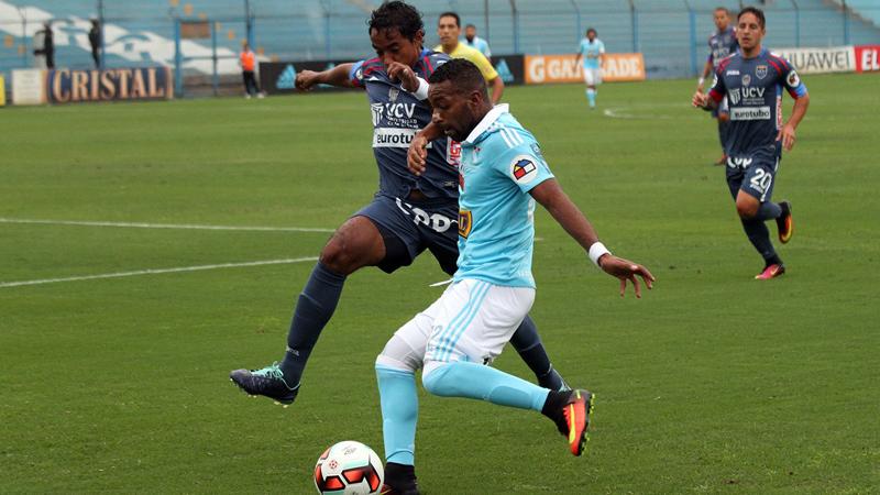 Sporting Cristal enfrentará la próxima fecha a la Universidad San Martín en el Estadio Nacional.