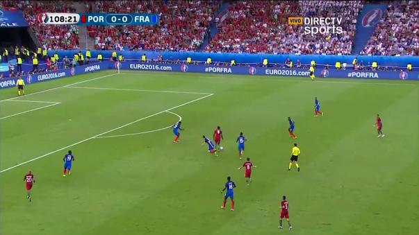 La Selección de Portugal llegó a su primera estrella continental.