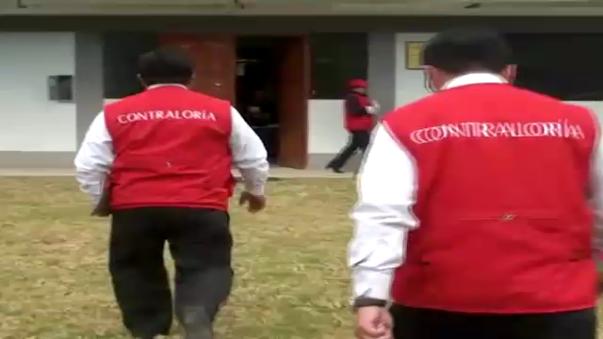 Contraloría detecta puestos de Salud en mal estado.