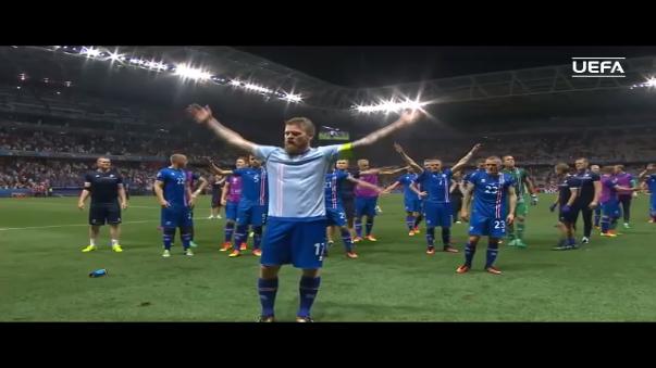 La barra de Islandia que se robó el corazón del mundo.