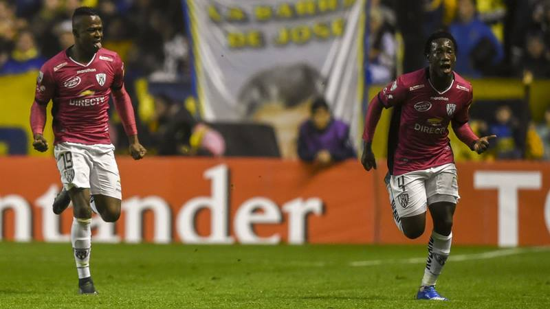 Independiente del Valle disputará por primera vez en su historia una final de Copa Libertadores.