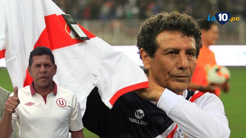 Puma Carranza habló tras la despedida de César Cueto.