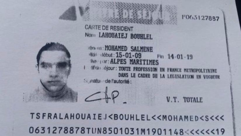 Mohamed Lahouaiej Bouhlel era un hombre nacido en Msakern (Túnez) hace 31 años.