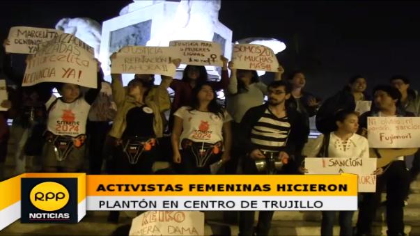 Activistas feministas esperan que fiscal Marcelita Gutiérrez se pronuncie sobre las 2074 denuncias de mujeres esterilizadas forzadamente.