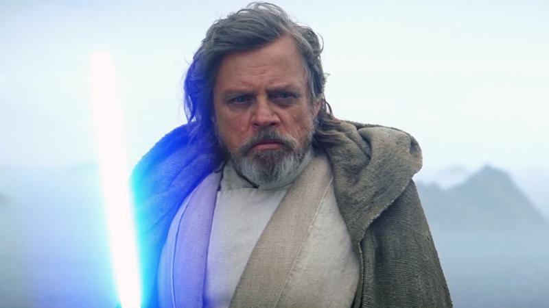 Star Wars: Episodio VIII - Fan Trailer