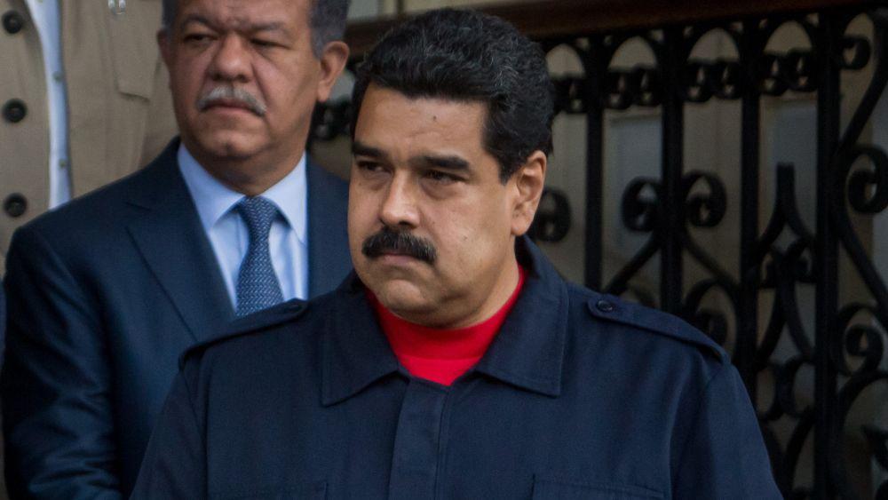 Nicolás Maduro se reunió con Ernesto Samper, José Luis Rodríguez Zapatero, Martín Torrijos y Leonel Fernández.