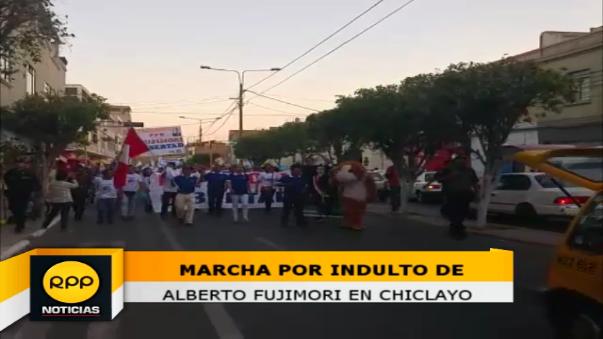 PPKuy encabezó marcha