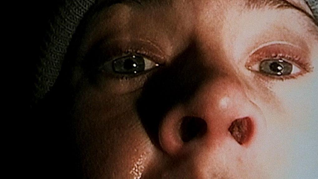 Trailer oficial de Blair Witch, secuela de El Proyecto de la Bruja de Blair