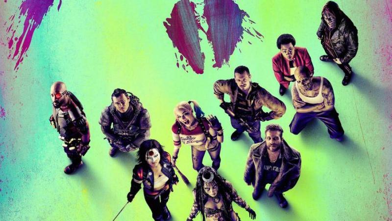 Ya no falta casi nada para el estreno de la nueva película del Universo Cinematográfico de DC