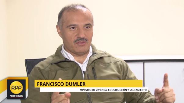 El Ministerio de Vivienda ha desarrollado un proyecto de construcción de tambos y viviendas en zonas de friaje en Perú.