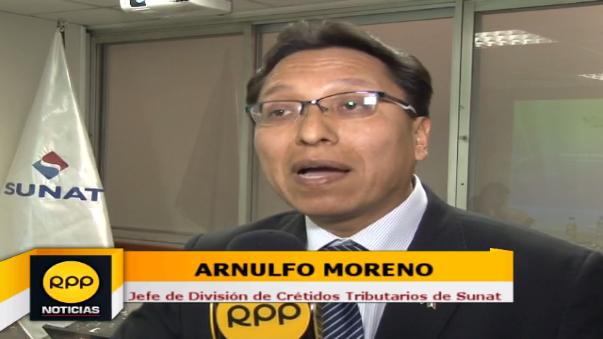 Arnulfo Moreno habló en detalle sobre el balance de los clubes peruanos.