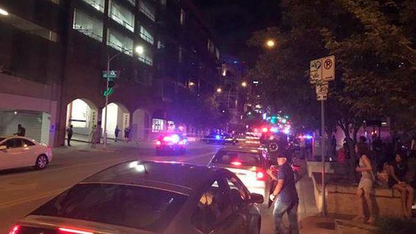 Un nuevo tiroteo en Estados Unidos dejó una víctima fatal.