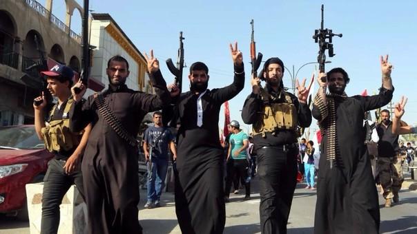 El Estado Islámico ha desarrollado una nueva y letal arma, la cual usó por primera vez a inicios de julio en Bagdad.