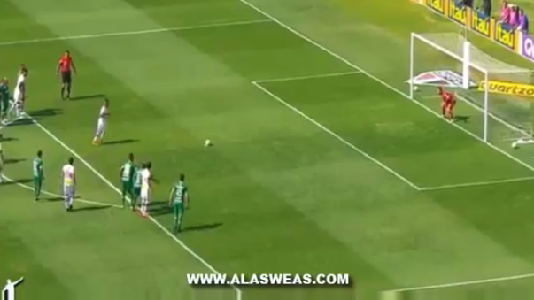 El segundo gol de Christian Cueva.