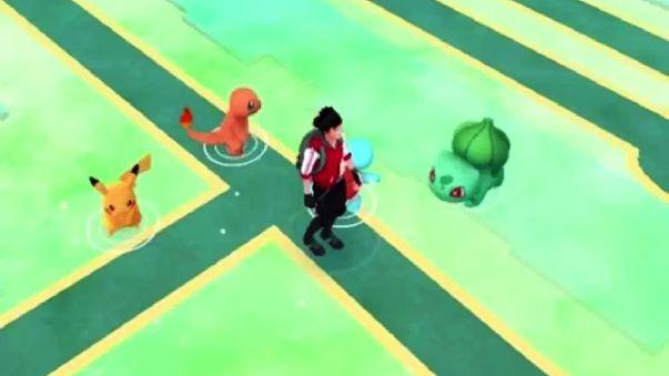 Conoce el truco para atrapar a Pikachu al inicio de Pokémon Go.