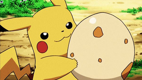 Este truco te permitirá incubar pokehuevos sin mucho esfuerzo.