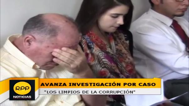 Ex alcalde lidera la lista de más de 100 implicados en el caso denominado