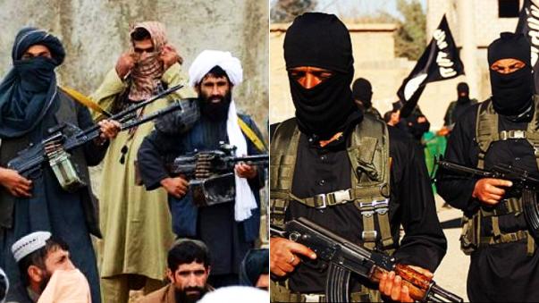 Talibanes de Pakistán e ISIS se disputan la autoría de este sangriento atentado en Pakistán.