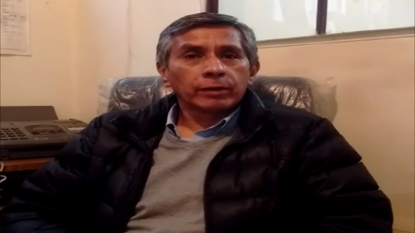 La Cámara de Comercio de Juliaca, asegura que el contrabando realizado por ambulantes en la frontera no tienen ningún efecto en la economía de Puno.