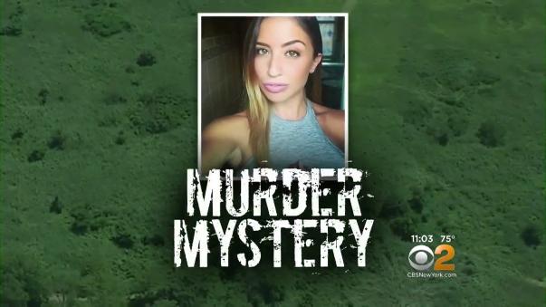 El asesinado de Vanessa Marcotte ha paralizado a la comunidad de Princeton.