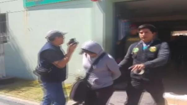 Los detenidos planificaban asaltar a un empresario de transportes en el sur.