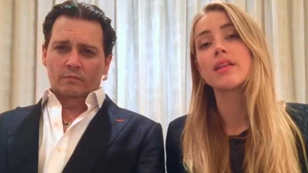 El vídeo de la discusión entre la pareja fue publicado por el portal de noticias TMZ.