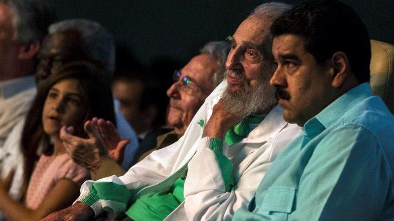 El comandante no aparecía en público desde abril pasado, cuando intervino en el séptimo Congreso del Partido Comunista de Cuba con un discurso que sonó a despedida.