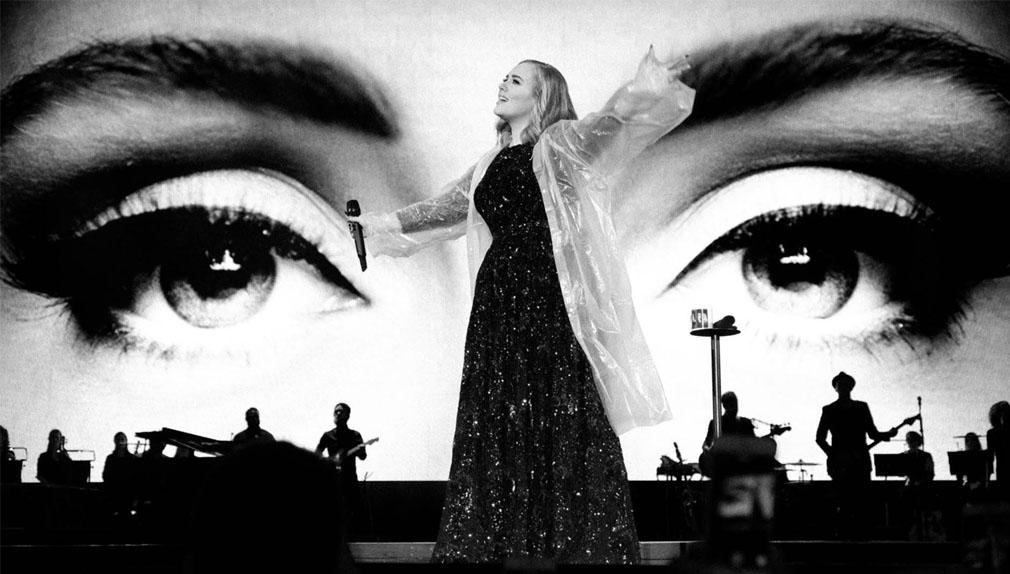 Adele rechaza participar en la Super Bowl 2017.