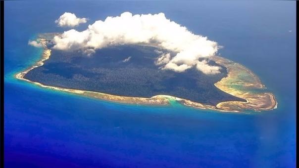 Las 3 islas ms peligrosas del mundo en las que no duraras ni una las 3 islas ms peligrosas del mundo en las que no duraras ni una noche vivo altavistaventures Choice Image