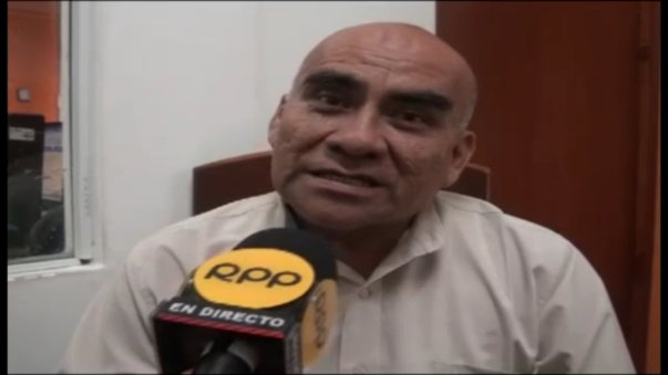 Defensa de Paul Olórtiga, dijo que detrás del pedido de cárcel y reparación civil de su patrocinado hay intereses particulares de la juez.