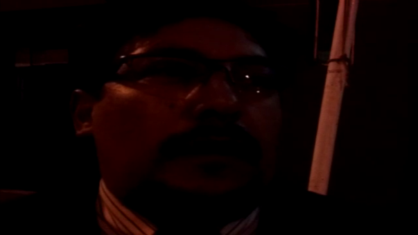 Roberto Paredes abogado del fiscal agresor, manifestó que su patrocinado y su conviviente se agredieron mutuamente