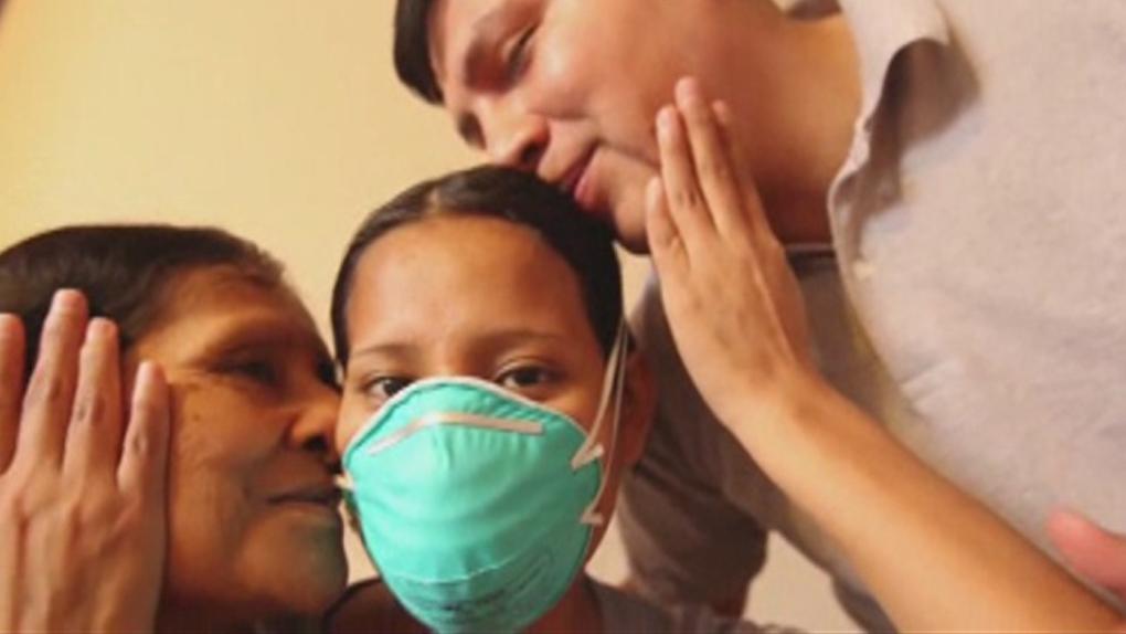 El paciente que se beneficia con un trasplante pasa por un control médico periódico luego de recibir el alta y reciben medicamentos inmunosupresores de por vida, porque así se evita el rechazo del órgano donado.