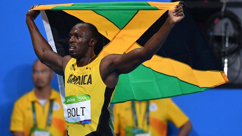 Usain Bolt se adjudicó su segunda presea dorada en Río 2016. 'El Rayo' esta vez se impuso en la prueba de los 200 metros planos.