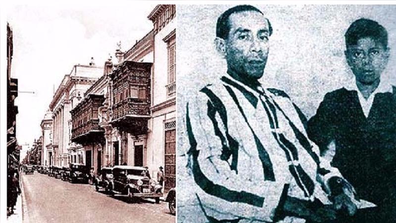 Mendicidad fue grabado por los Trovadores del Perú en 1959 con los arreglos de Jorge Huirse