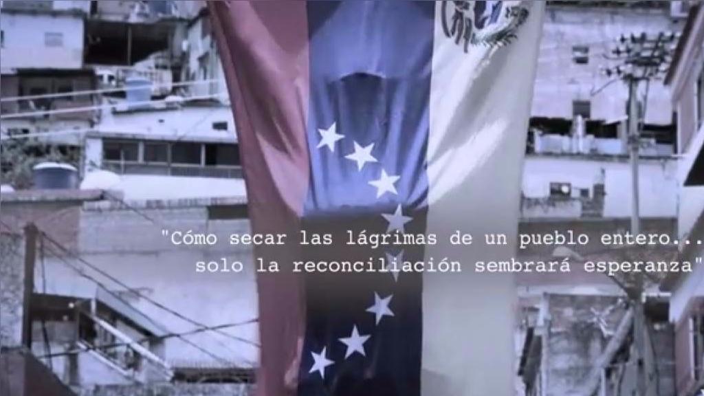 El nuevo videoclip de Ricardo Montaner refleja los problemas sociales y económicos por que los que atraviesan los venezolanos.