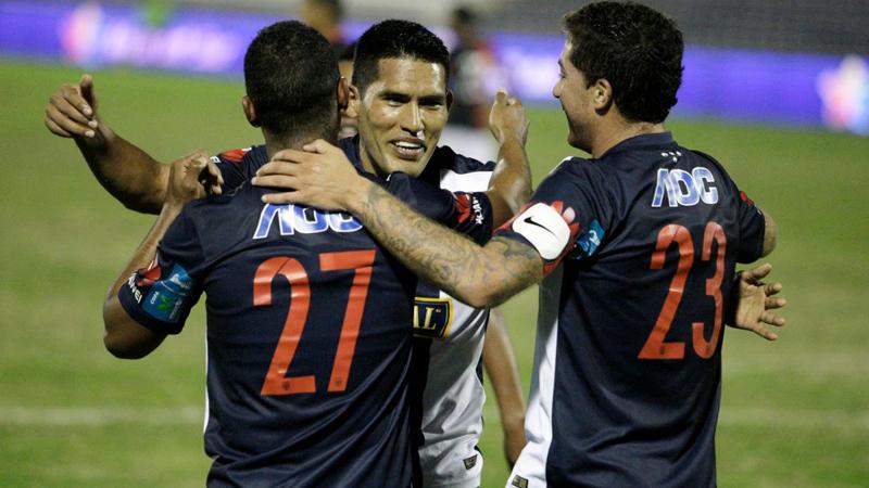 Alianza Lima enfrentará la siguiente jornada a la Universidad San Martín de Porres.