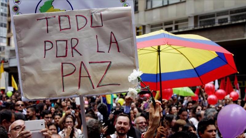 El acuerdo entre Colombia y las FARC pondrá fin a una guerra de más de 50 años.