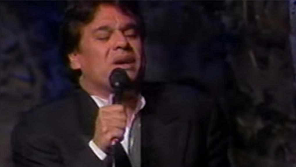 Juan Gabriel - La diferencia.