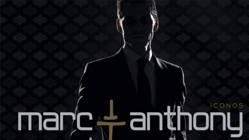 Marc Anthony - Abrázame muy fuerte.
