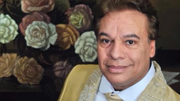 El tema que Juan Gabriel compuso y dedicó al Perú en 2012