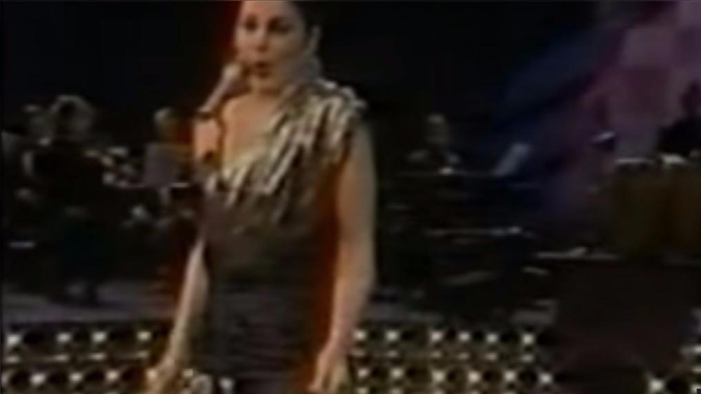 Isabel Pantoja - Así fue.