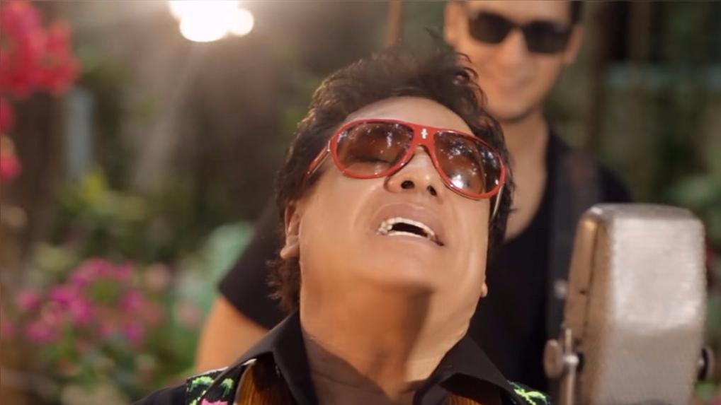 Juan Gabriel - Gracias al sol.