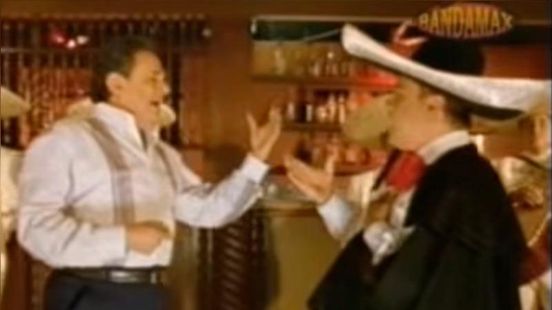 Jose Jose y Juan Gabriel - ¿Cómo hacer para olvidarte?
