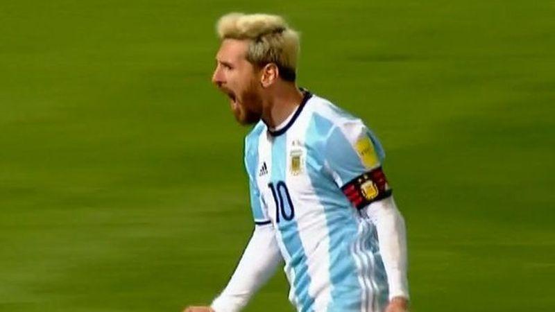 Lionel Messi renunció a su selección tras perder la final de la Copa América Centenario frente a Chile.