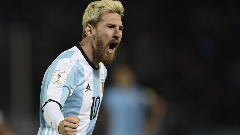Lionel Messi renunció a su selección tras la final de la Copa América Centenario.