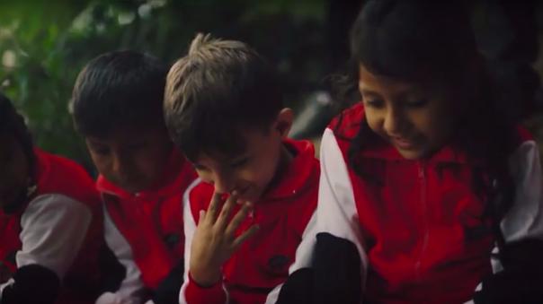 """El colegio El Huerto Infantil en Puerto Maldonado promueve en sus estudiantes el cuidado del ambiente a través del proyecto """"Salvando a las Taricayas""""."""