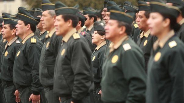 PPK lamentó la demora en el veredicto en el caso Accomarca y justificó el retiro de más de 30 generales de la PNP.