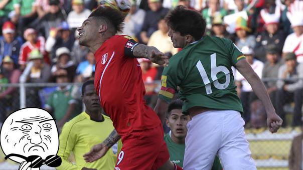 El periodista Aldo Mariátegui criticó a la Selección Peruana.