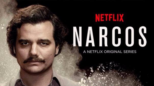 La segunda temporada de Narcos está disponible en Netflix desde este viernes.